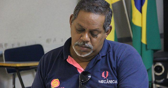 Presidente do Sinpromego, Gudsen Gomes analisa a Convenção Coletiva de Trabalho