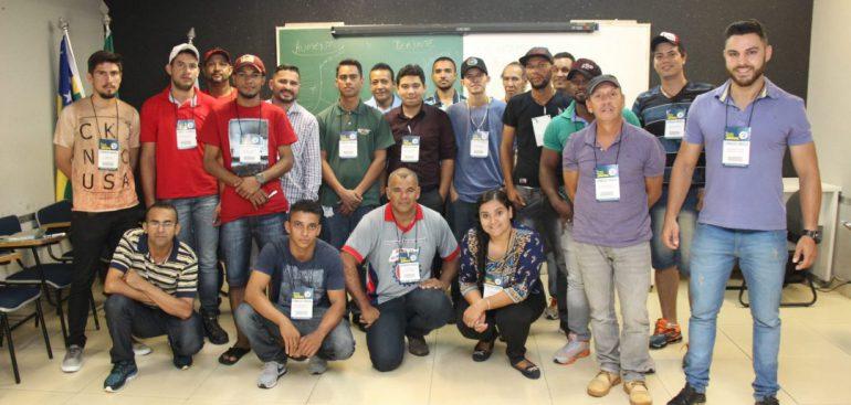72º Curso de Formação Sindical desafia participantes a simular mesa de negociação